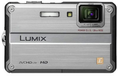 Buy Panasonic Lumix DMC-FT2: Camera