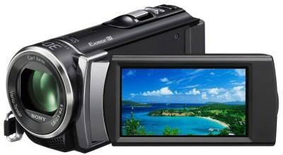 Buy Sony HDR-CX200 Camcorder Camera: Camera