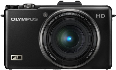 Buy Olympus XZ-1 Point & Shoot Camera: Camera