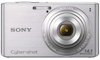 Buy Sony DSC-W610: Camera