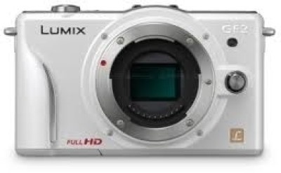 Buy Panasonic DMC-GF2: Camera