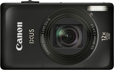 Buy Canon Ixus 1100 HS Point & Shoot Camera: Camera