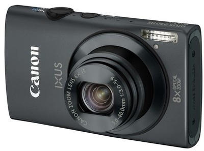 Buy Canon IXUS 230 HS Point & Shoot: Camera