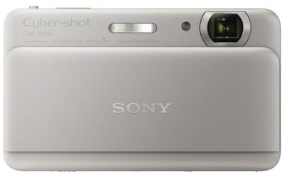 Sony Cybershot DSC TX55 Silver available at Flipkart for Rs.29990