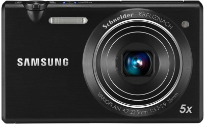 Buy Samsung MV800 Point & Shoot Camera: Camera