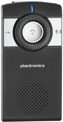 Buy Plantronics K100 Speakerphone Bluetooth: Car Accessory