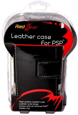 Red Gear Covers