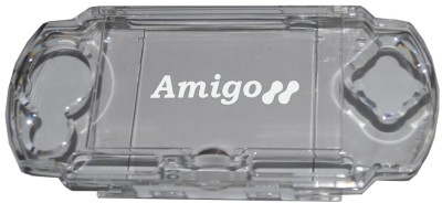 Buy Amigo PSP Crystal: Cases Covers