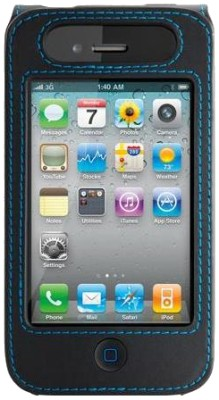 Buy Belkin Back Cover for iPhone 4: Cases Covers