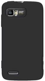 Amzer 92621 Silicone Skin Jelly Case For Motorola Atrix 2 MB865 - Black