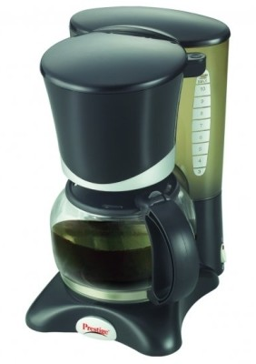 Buy Prestige PCMH 1.0 Coffee Maker: Coffee Maker
