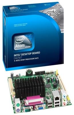 Buy Intel D425KT Combo Motherboard: Combo Motherboard