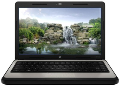 Buy HP Notebook HP 430 Laptop (1st Gen Ci3/ 2GB/ 320GB/ DOS): Computer