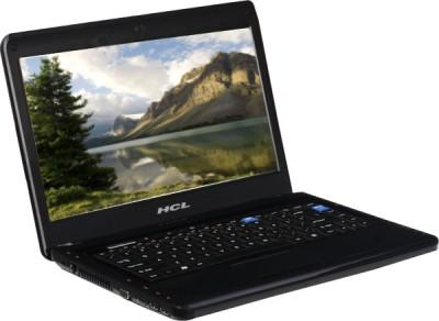 Buy HCL AE1V2661-X Laptop (2nd Gen Ci3/ 2GB/ 500GB/ DOS): Computer