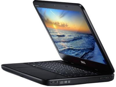 Buy Dell 2nd Gen Ci3/ 2 GB/ 320GB/ DOS  -  Laptop: Computer