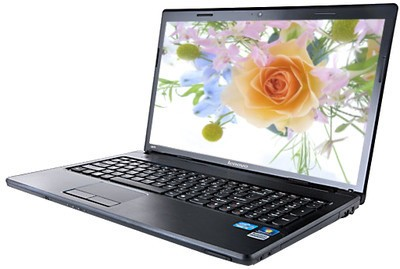 Buy Lenovo Essential G570 (59-325499) Laptop (2nd Gen PDC/ 2GB/ 500GB/ DOS): Computer