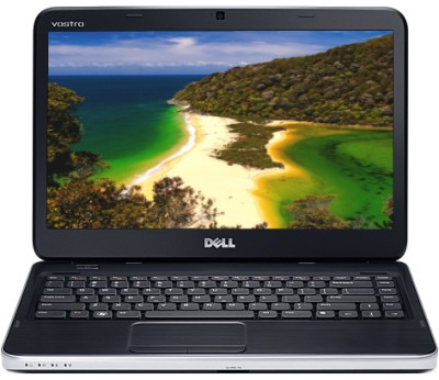 Buy Dell Vostro DVCI309 Laptop (1st Gen Ci3/ 2GB/ 320GB/ DOS): Computer
