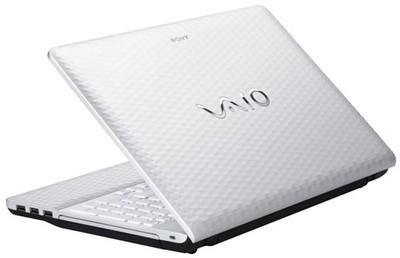 Buy Sony VAIO VPCEG38FN Laptop (2nd Gen Ci5/ 4GB/ 500GB/ Win7 HP/ 1GB Graph): Computer