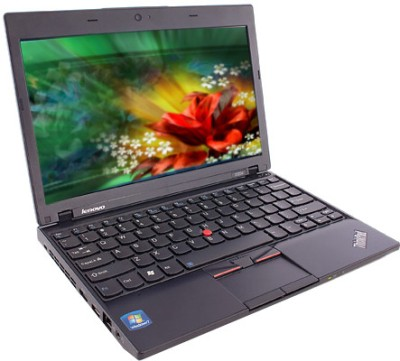 Buy Lenovo X Series X120E/ APU Dual Core / 320 GB / 2 GB / Free DOS Netbook: Computer