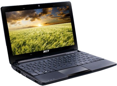 Buy Acer AOD 270 Laptop (2nd Gen Atom Dual Core/ 2GB/ 320GB/ Win7 Starter) (LU.SGA08.012): Computer