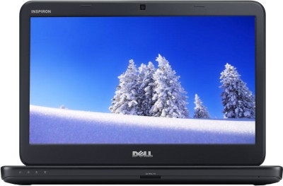 Buy Dell Inspiron 15 Laptop (2nd Gen Dual core/ 2GB/ 320GB/Linux): Computer