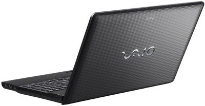 Buy Sony VAIO VPCEH36EN Laptop (2nd Gen Ci3/ 4GB/ 500GB/ Win7 HB/ 512MB Graph): Computer