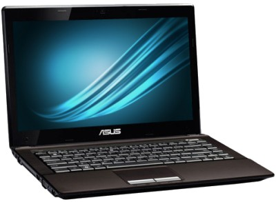 Buy Asus X43TA-VX052D Laptop (APU Quad Core A6/ 2GB/ 500GB/ DOS): Computer