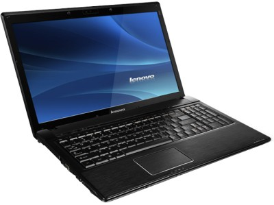 Buy Lenovo Essential G560 (59-304299) Laptop (1st Gen Ci3/ 2GB/ 500GB/ DOS): Computer