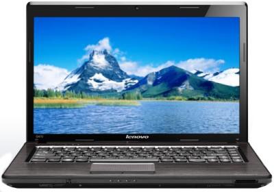 Buy Lenovo G570 (59-318794) / 2nd Generation Core i5 / 500 GB / 4 GB / Windows 7 Home Premium: Computer
