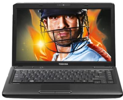 Buy Toshiba Satellite C640-X4012 Laptop (2nd Gen Ci5/ 4GB/ 500GB/ No OS): Computer