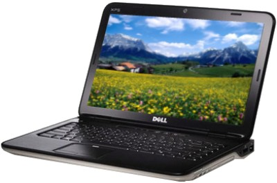 Buy Dell XPS 14 Laptop (1st Gen Ci3/ 4GB/ 500GB/ DOS/ 1GB Graph): Computer