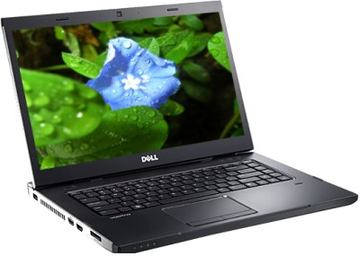 Buy Dell Vostro DVCI304 Laptop (2nd Gen Ci3/ 2GB/ 320GB/ Linux): Computer