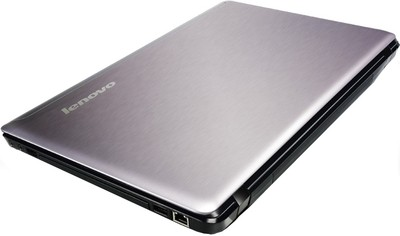 Buy Lenovo Ideapad Z570 (59-315955) Laptop (2nd Gen Ci5/ 4GB/ 750GB/ Win7 HP/ 2GB Graph): Computer