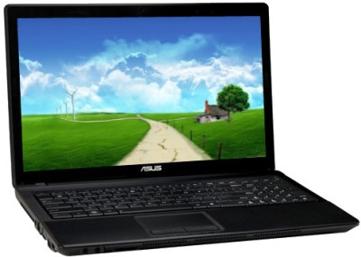 Buy Asus X54H-SX137D Laptop (2nd Gen Ci3/ 2GB/ 500GB/ DOS): Computer