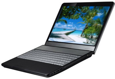 Buy Asus N55SF-S1209V Laptop (2nd Gen Ci7/ 8GB/ 750GB/ Win7 HP/ 2GB Graph): Computer