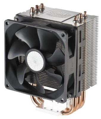 Buy Cooler Master Hyper TX3 EVO Cooler: Cooler