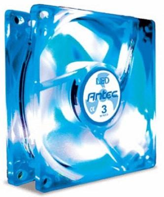Buy Antec TriCool B-LED 120 Chasis Cooler: Cooler