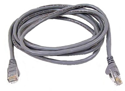 Buy Belkin Snagless Patch Data Cable 3 - Feet: Data Cable