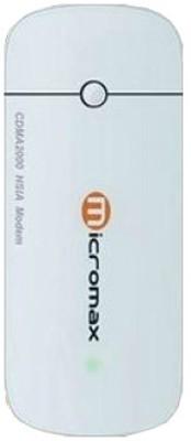 Buy Micromax 300C Data Card: Datacard