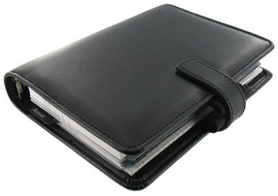 Buy Filofax Identity (With Dpp Only) (B) Organizer Ring: Diary Notebook