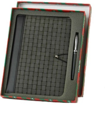 Buy Vaunt Pad-Pen Set Planner/Organizer: Diary Notebook