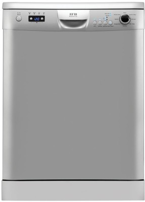 Buy IFB Neptune DX Dishwasher 12 Place Settings: Dishwasher