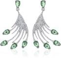 The Pari Alloy Dangle Earring - ERGDSFZ5QUYZQK6S