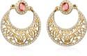 The Pari Alloy Dangle Earring - ERGDSFZ5BAW5HUF7