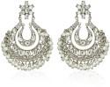 The Pari Alloy Dangle Earring - ERGDSFZ5TWEG9YFN