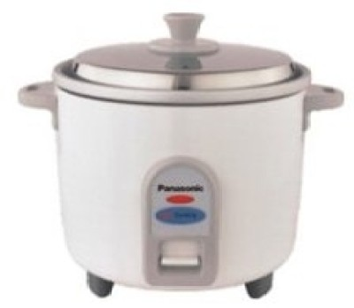 Panasonic SR WA 18 1.8 L Rice Cooker available at Flipkart for Rs.1750