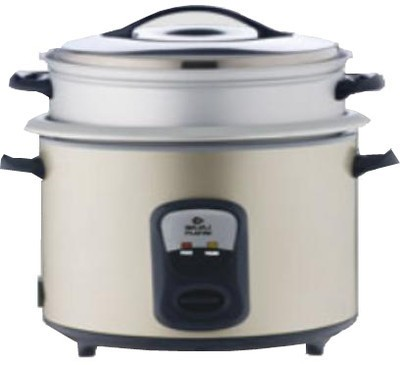 Buy Bajaj Platini PX120RC 1.2 L Rice Cooker: Electric Cooker