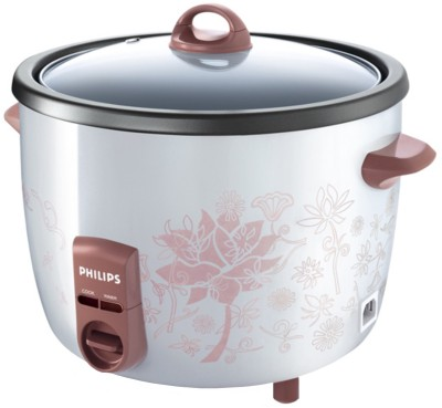 Buy Philips HD4718/60 2.8 L Rice Cooker: Electric Cooker