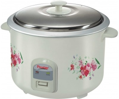 Buy Prestige PRWO 2.8-2 2.8 L Rice Cooker: Electric Cooker