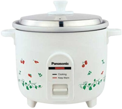Buy Panasonic SR-WA10H 1 L Rice Cooker: Electric Cooker